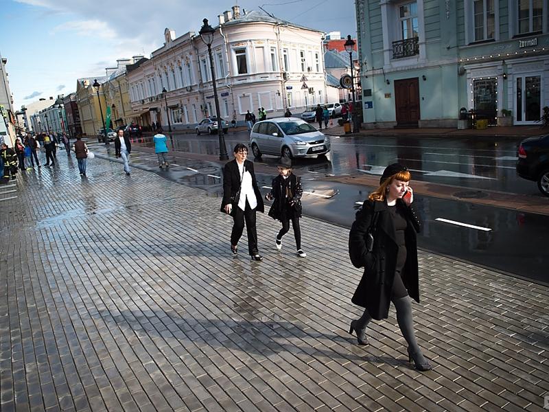 ФАС неусмотрела нарушений при закупках попрограмме «Моя улица»