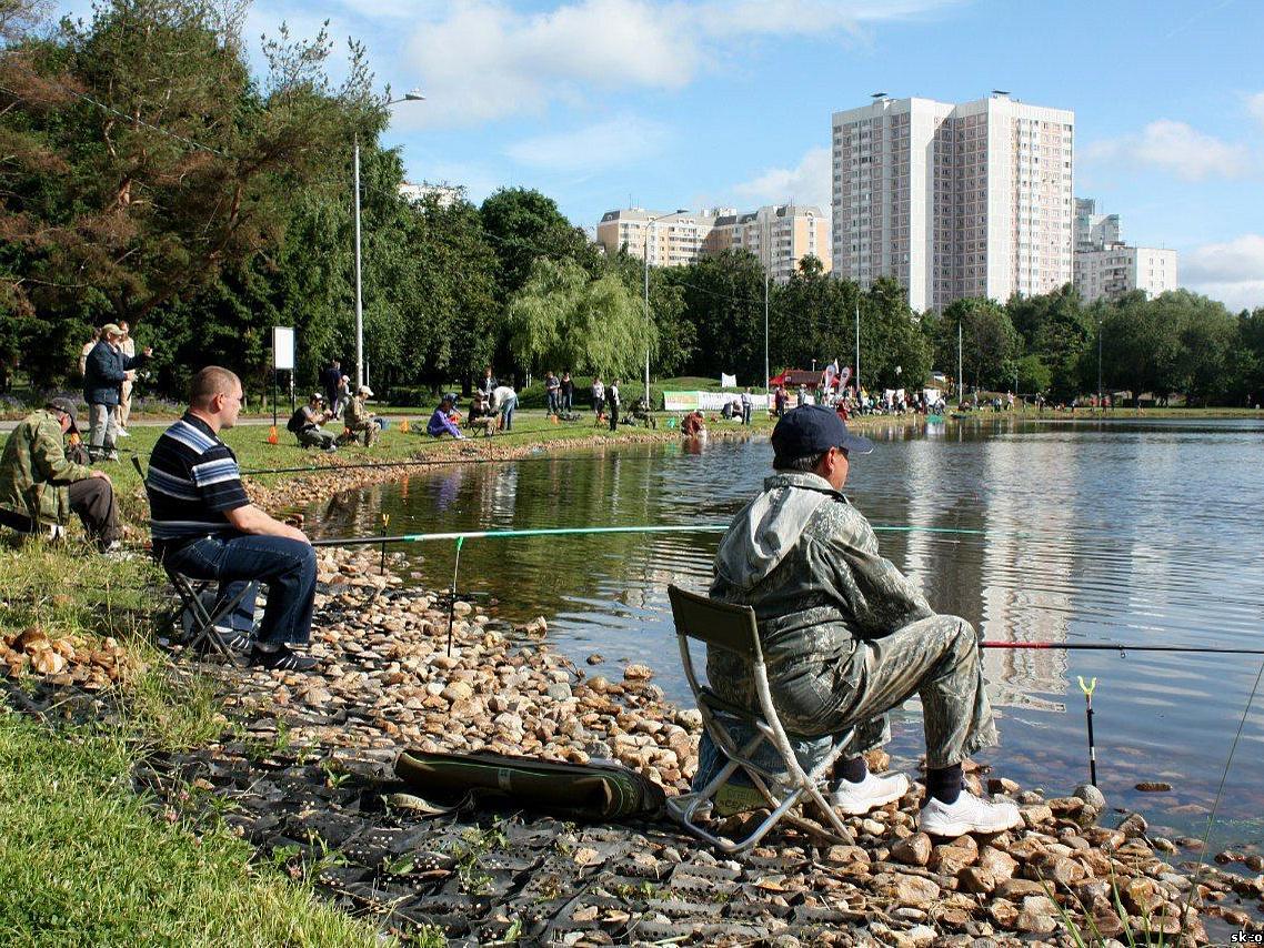 Рыбалка в артеме приморского края