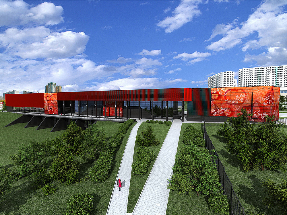новое метро мичуринский проспект